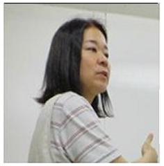 大和田陽子先生