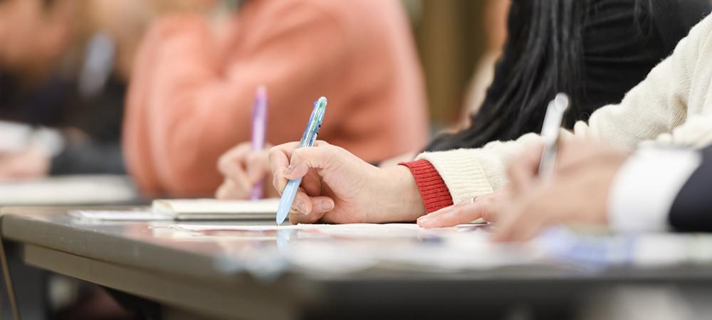 介護職員初任者研修の学習内容と試験内容